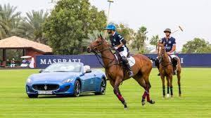 Maserati Polo - 1